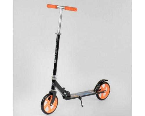Самокат Best Scooter складной 42714