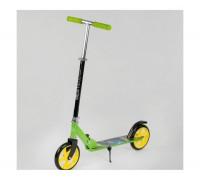 Самокат Best Scooter складной 53396