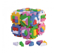 Куб Технок Умный малыш 2650