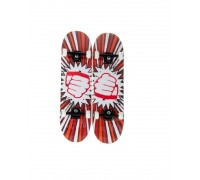 Скейт скейтборд Explore SONIC кулак