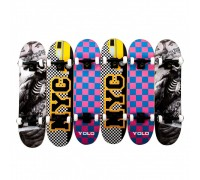 Скейт скейтборд Explore SLIDE MASTER 3 цвета
