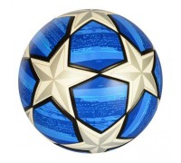 Мяч футбольный MS2218 размер 5