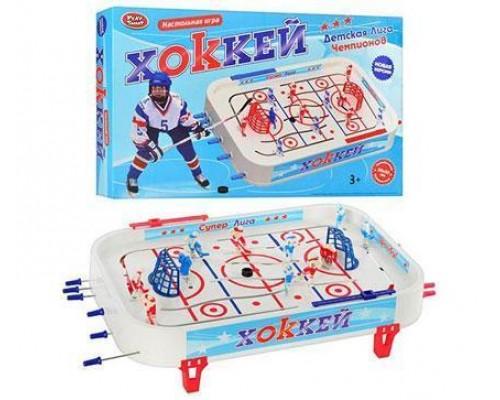 Настольный хоккей Play Smart 0700