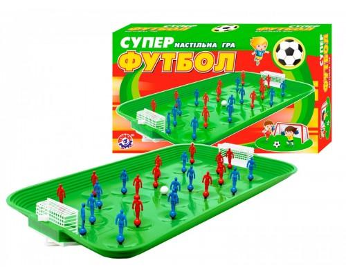 Настольная игра Супер Футбол ТехноК 0946