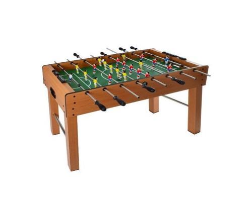 Деревянный футбол 1019A