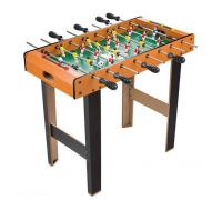 Футбол деревянный настольный 1089