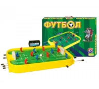 Настольный футбол игра Технок 0021