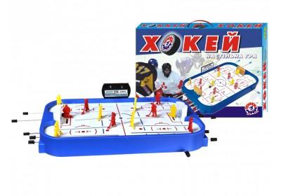 Настольный хоккей игра Технок