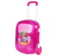 Детский чемодан Технок 7037