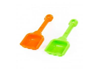 Совок Polesie 0702 2 цвета