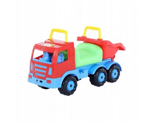 Каталка машина Премиум-2 6614 Polesie