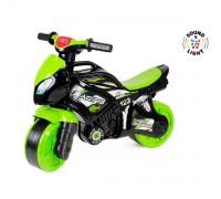 Мотоцикл музыкальный толокар Технок 5774