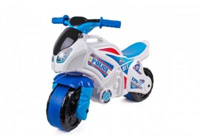 Мотоцикл толокар Технок 5125