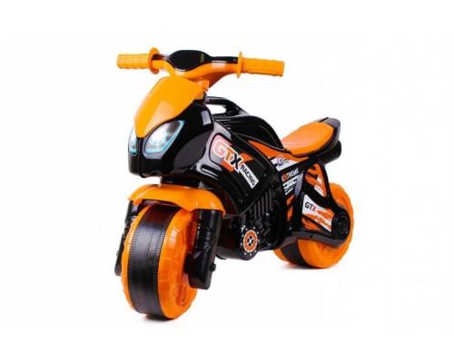 Мотоцикл толокар Технок 5767