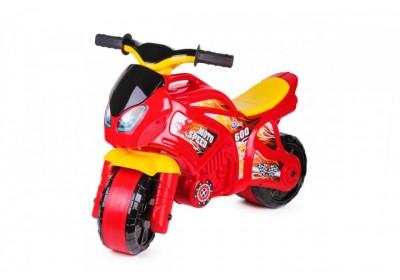 Мотоцикл толокар Технок 5118