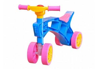 Мотоцикл ролоцикл Технок 2759 2 цвета