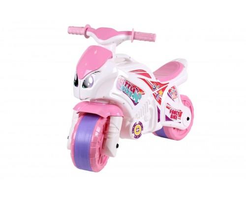 Мотоцикл толокар Технок 5798