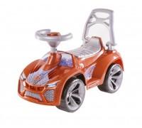 Машина-толокар для прогулок Ламбо Орион 021 3 цвета