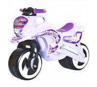 Каталка KinderWay Мотоцикл 11-006 Розовый