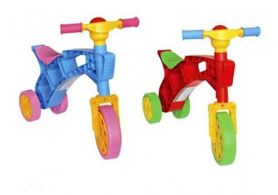 Мотоцикл ролоцикл Технок 3220 2 цвета