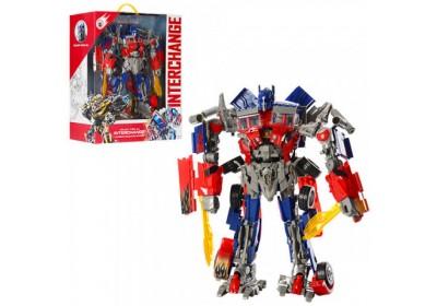 Трансформер 4106 Transformers Interchange