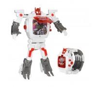 Часы трансформер аналог Robot Watch White PK1082A
