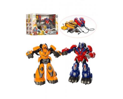 Набор Битва роботов FightRobot KD-8813 на радиоуправлении