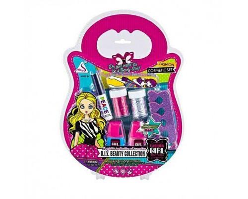Набор косметики для девочки J209