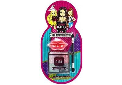 Набор косметики для девочки J-311