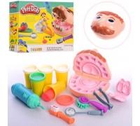 Набор Доктор Зубастик Play-Doh МК1525