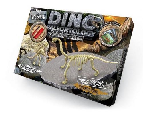 Большой игровой набор Археологические раскопки динозавров