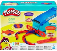 Набор Play-Doh Fun factory B5554