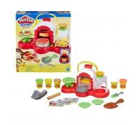Набор для лепки Hasbro Play-Doh Печем Пиццу E4576