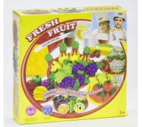 Набор теста для лепки Свежие фрукты 8519