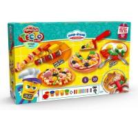 Набор для лепки Danko Toys Шеф-повар Кулинария TDM-09-01