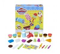 Набор Play-Doh Создай любимое мороженое Е0042