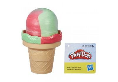 Набор Play-Doh  Мороженое в стаканчике Е5332-Е5349
