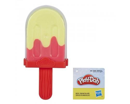 Набор Play-Doh Мороженое на палочке Е5332-Е5348