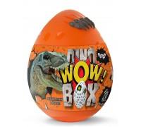 Игровой набор Яйцо Динозавра Dino WOW Box Danko Toys DWB-01-01 45 см