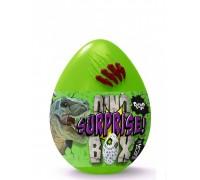 Игровой набор Яйцо Динозавра Dino WOW Box Danko Toys DSB-01-01 35 см