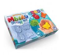Набор для творчества Danko Toys Детское фигурное мыло DFM-01-01