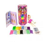 Набор креативного творчества Princess Doll Danko Тoys CLPD-01-01