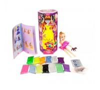 Набор креативного творчества Princess Doll Danko Тoys CLPD-02-01