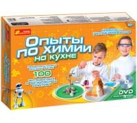 Набор для экспериментов Ranok Creative Опыты по химии на кухне 12114043Р
