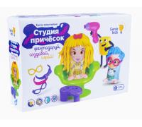 Набор для детского творчества Genio Kids Студия причесок TA1085