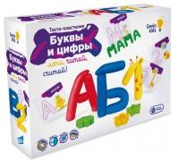 Набор для детского творчества Genio Kids Буквы и цифры TA1083