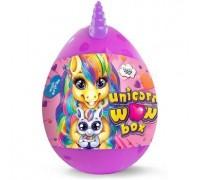 Креативный набор Яйцо пони Unicorn Surprise Box Danko Toys UWB-01-01 35 см