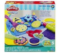 Игровой набор Hasbro Play-Doh магазинчик печенья B0307