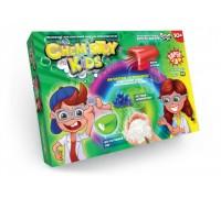 Набор для опытов Chemistry Kids Danko Тoys CHK-02-03 малый