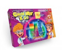 Набор для опытов Chemistry Kids Danko Тoys CHK-02-04 малый